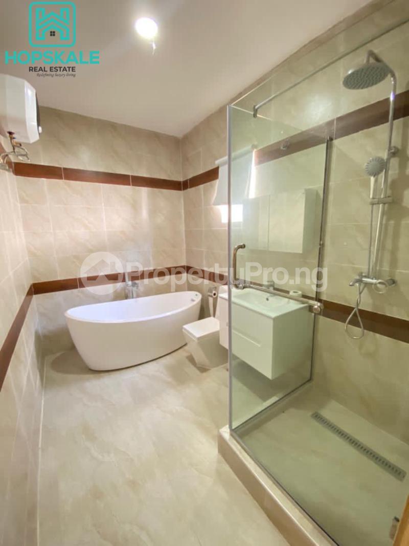 4 bedroom Semi Detached Duplex House for sale Ikate Lekki Lagos - 8