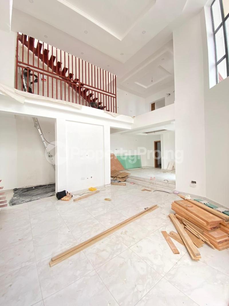 4 bedroom Semi Detached Duplex House for sale Lekki County Homes, Megamound Ikota Lekki Lagos - 3