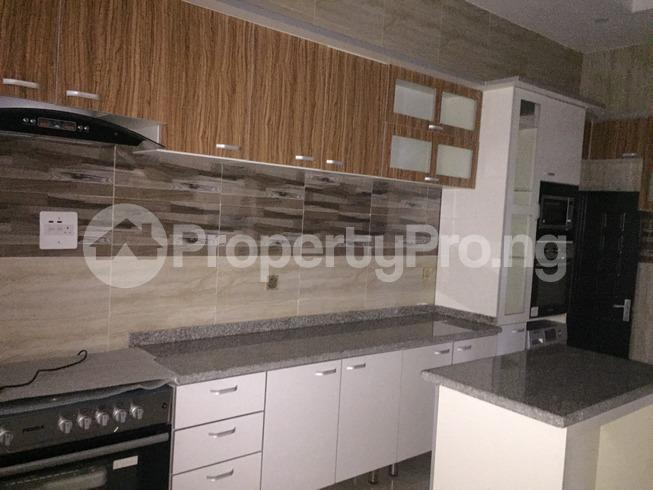 4 bedroom Semi Detached Duplex House for sale chevron drive  chevron Lekki Lagos - 7