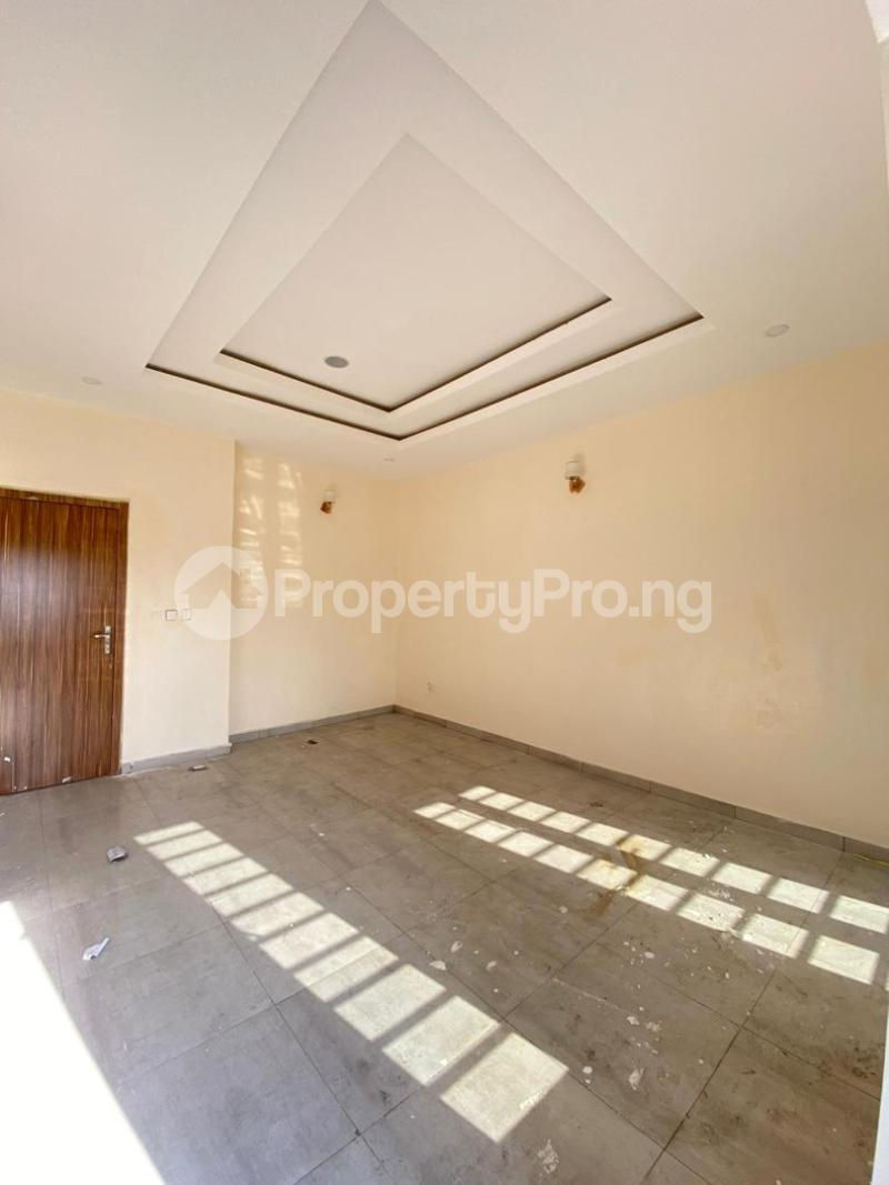 4 bedroom Semi Detached Duplex House for sale Orchid chevron Lekki Lagos - 7