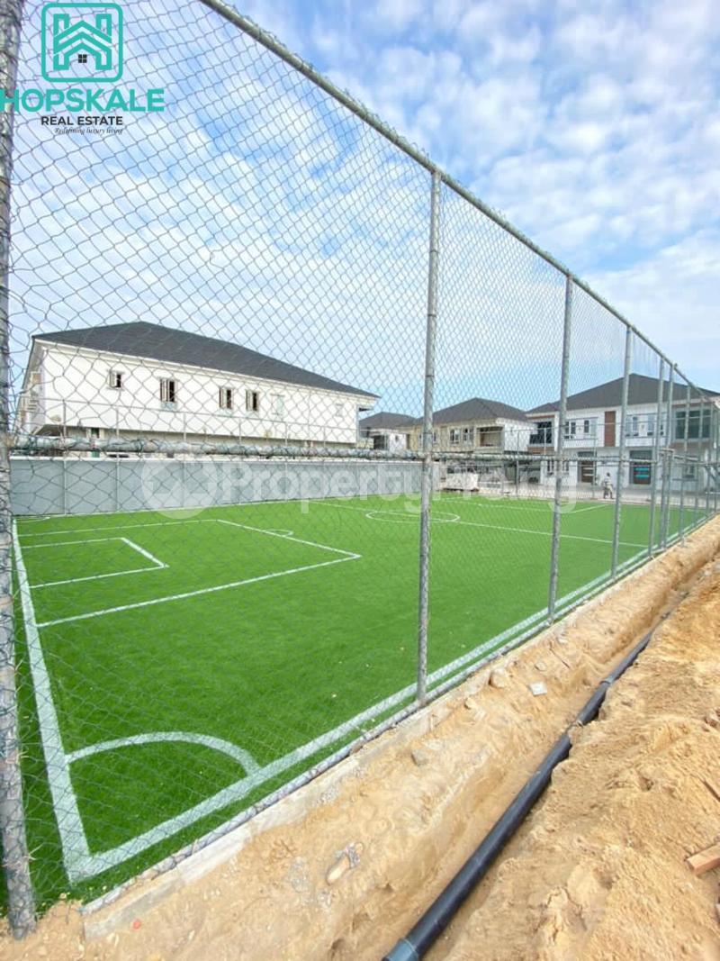 4 bedroom Semi Detached Duplex House for sale Ikate Lekki Lagos - 9