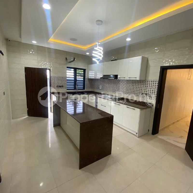 4 bedroom Semi Detached Duplex House for sale VGC VGC Lekki Lagos - 9
