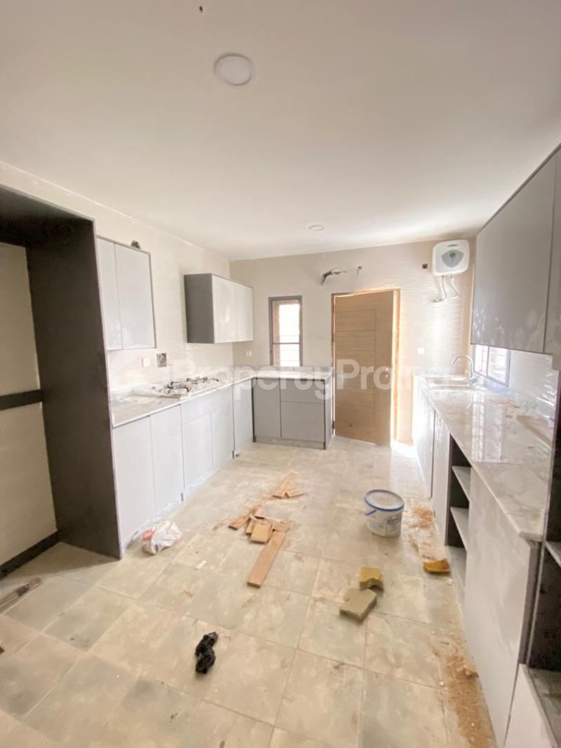 4 bedroom Semi Detached Duplex House for sale Lekki County Homes, Megamound Ikota Lekki Lagos - 5