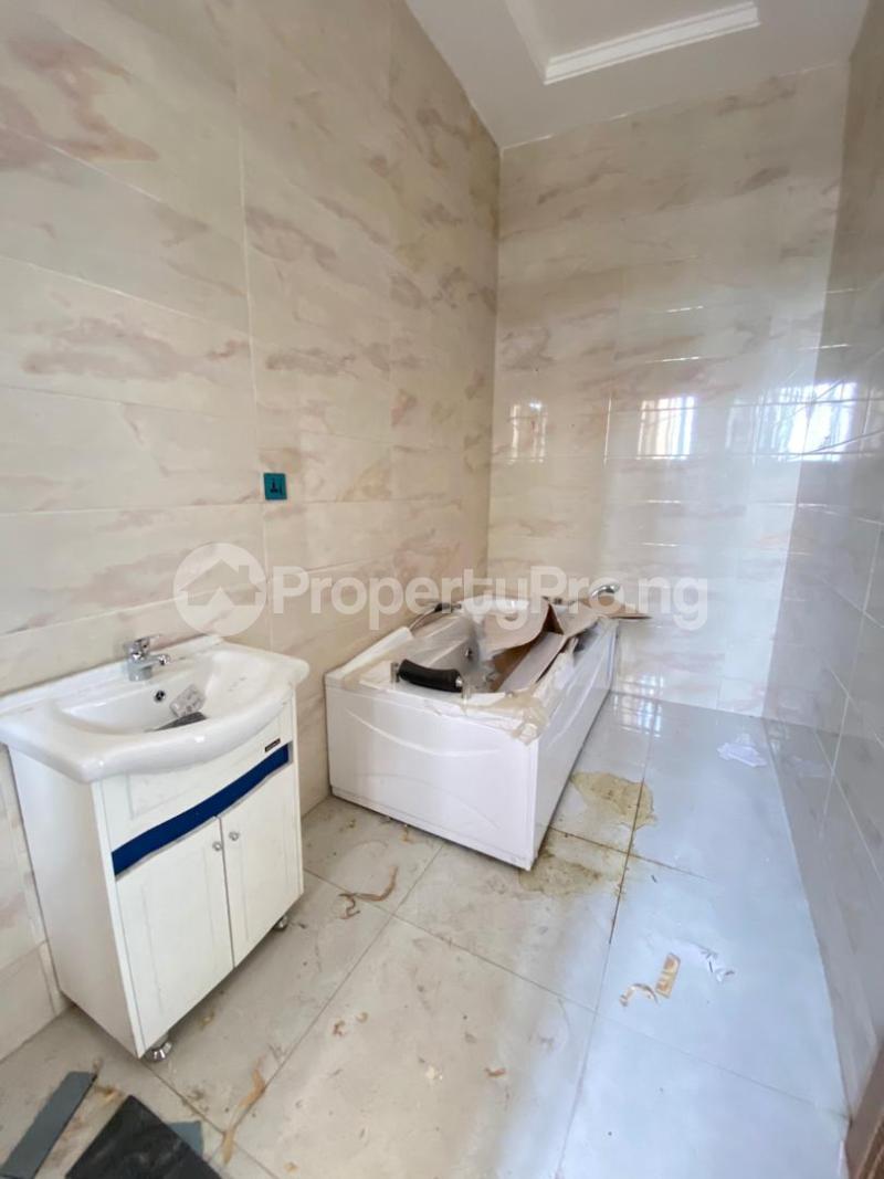 4 bedroom Semi Detached Duplex House for sale Jakande Lekki Lagos - 6