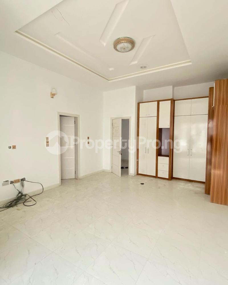 4 bedroom Semi Detached Duplex House for sale chevron Lekki Lagos - 6