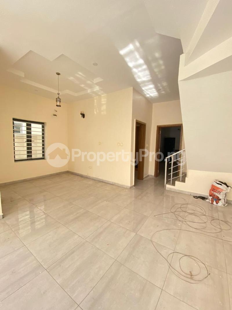 4 bedroom Semi Detached Duplex House for sale Orchid chevron Lekki Lagos - 3