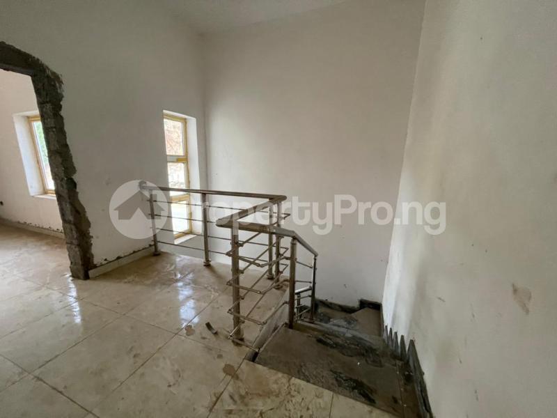 4 bedroom Semi Detached Duplex House for sale Guzape Abuja - 3