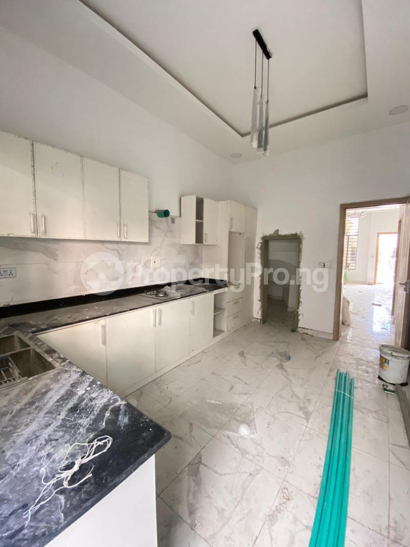 4 bedroom Semi Detached Duplex House for sale Idado Lekki Lagos - 8