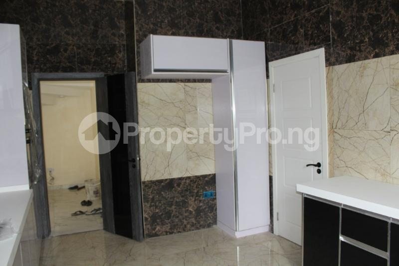 4 bedroom Semi Detached Duplex House for sale - chevron Lekki Lagos - 17