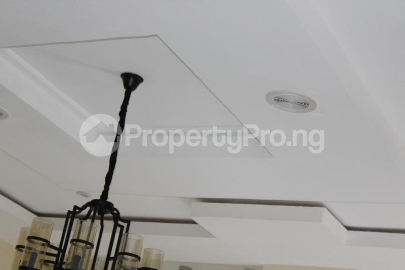 4 bedroom Semi Detached Duplex House for sale - chevron Lekki Lagos - 15