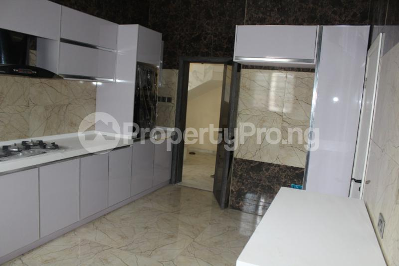 4 bedroom Semi Detached Duplex House for sale - chevron Lekki Lagos - 12