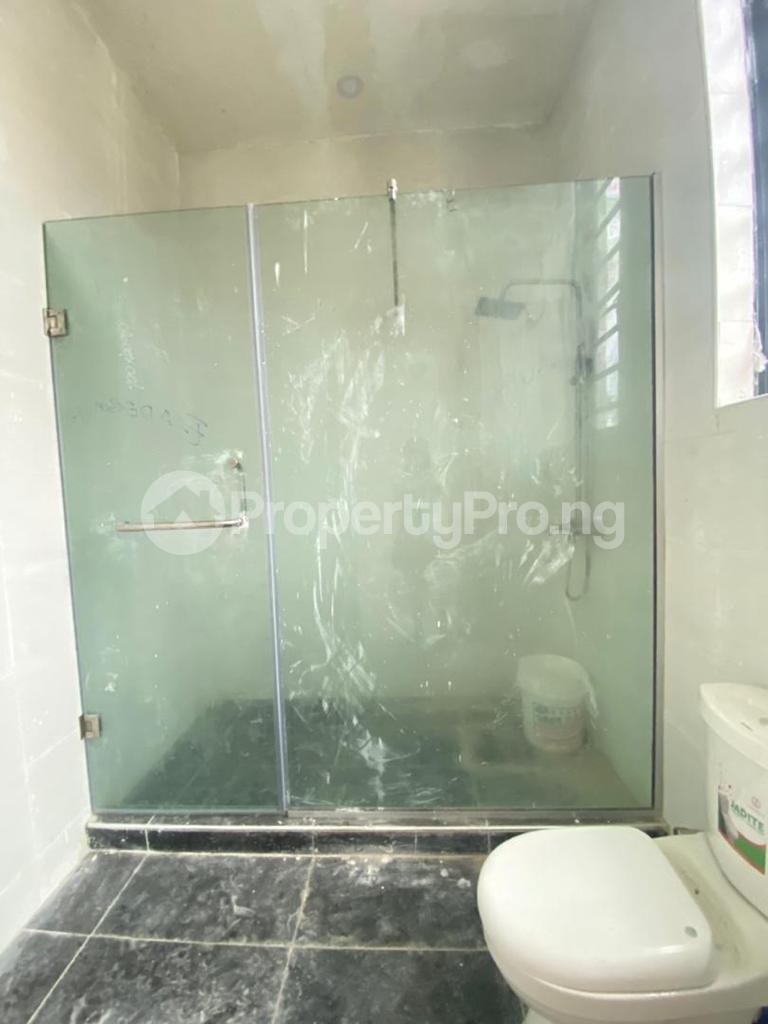4 bedroom Semi Detached Duplex House for sale Lekki Phase 1 Lekki Lagos - 10