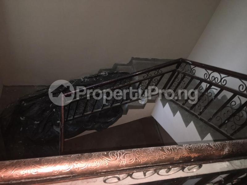 4 bedroom Semi Detached Duplex House for sale Chime Estate, Thinkers Corner Enugu Enugu - 8