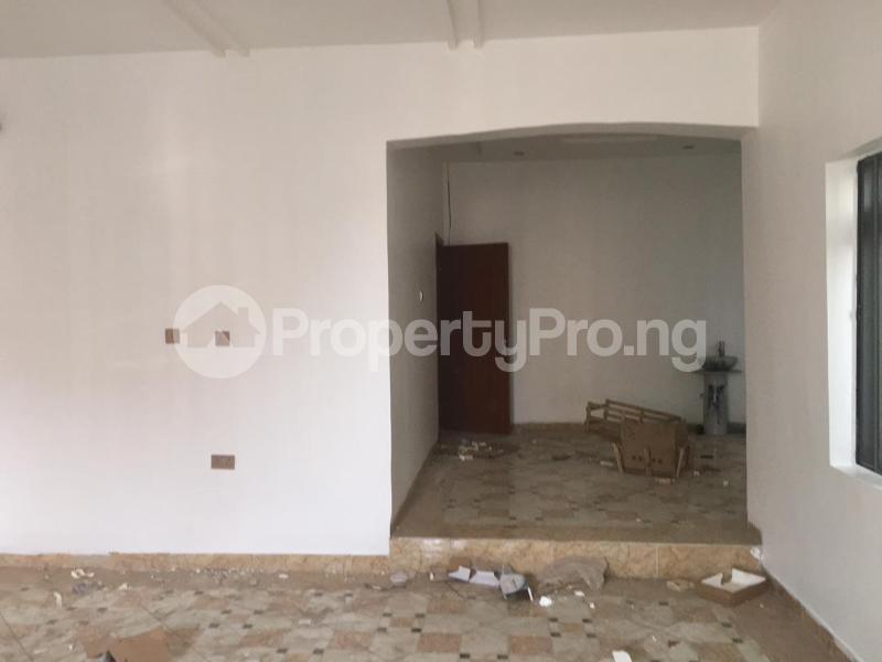 4 bedroom Semi Detached Duplex House for sale Chime Estate, Thinkers Corner Enugu Enugu - 9