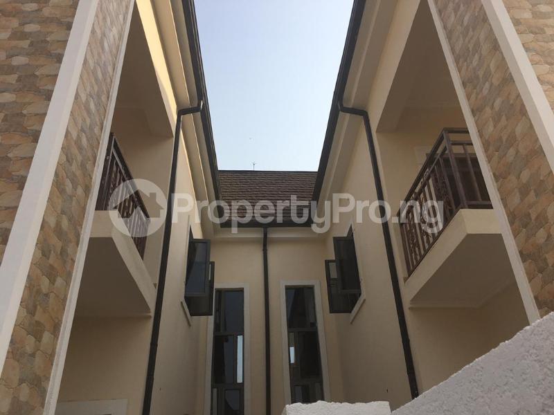 4 bedroom Semi Detached Duplex House for sale Chime Estate, Thinkers Corner Enugu Enugu - 3