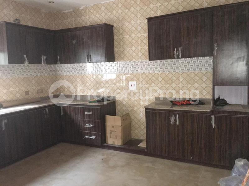 4 bedroom Semi Detached Duplex House for sale Chime Estate, Thinkers Corner Enugu Enugu - 10