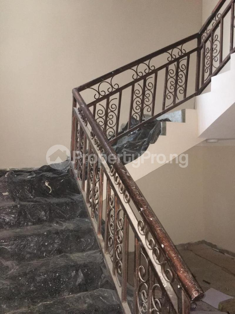 4 bedroom Semi Detached Duplex House for sale Chime Estate, Thinkers Corner Enugu Enugu - 11