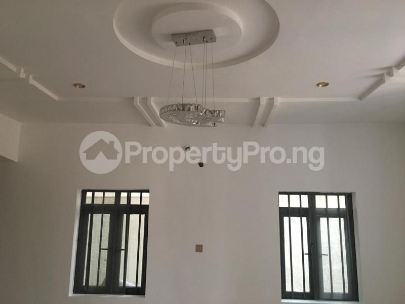 4 bedroom Semi Detached Duplex House for sale Chime Estate, Thinkers Corner Enugu Enugu - 6