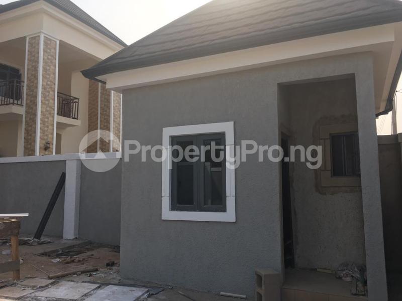 4 bedroom Semi Detached Duplex House for sale Chime Estate, Thinkers Corner Enugu Enugu - 5