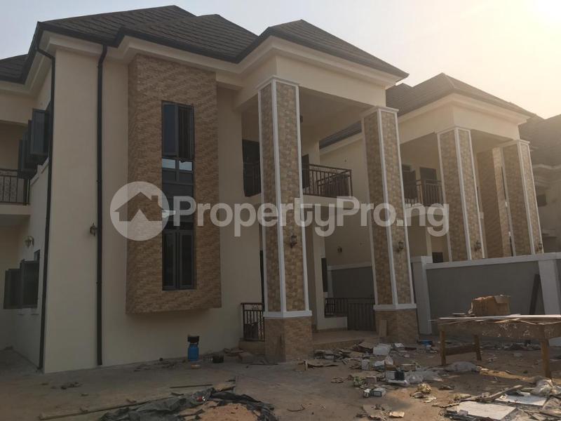 4 bedroom Semi Detached Duplex House for sale Chime Estate, Thinkers Corner Enugu Enugu - 1
