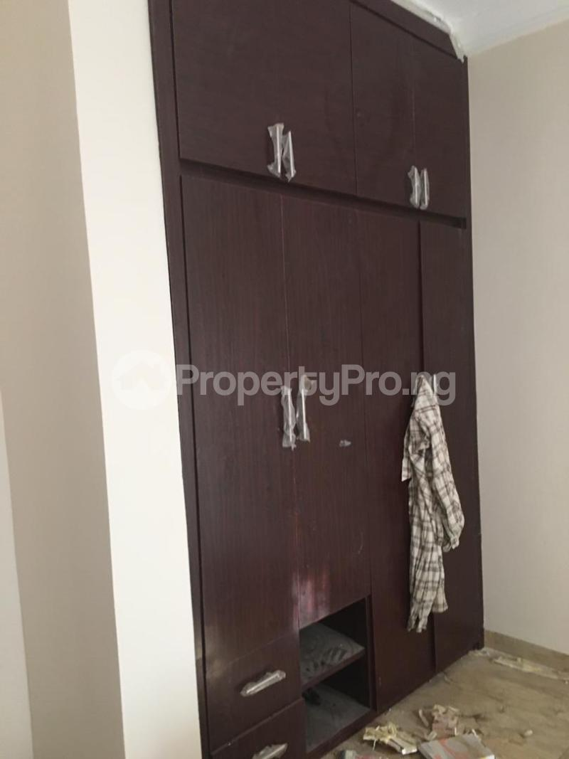 4 bedroom Semi Detached Duplex House for sale Chime Estate, Thinkers Corner Enugu Enugu - 14