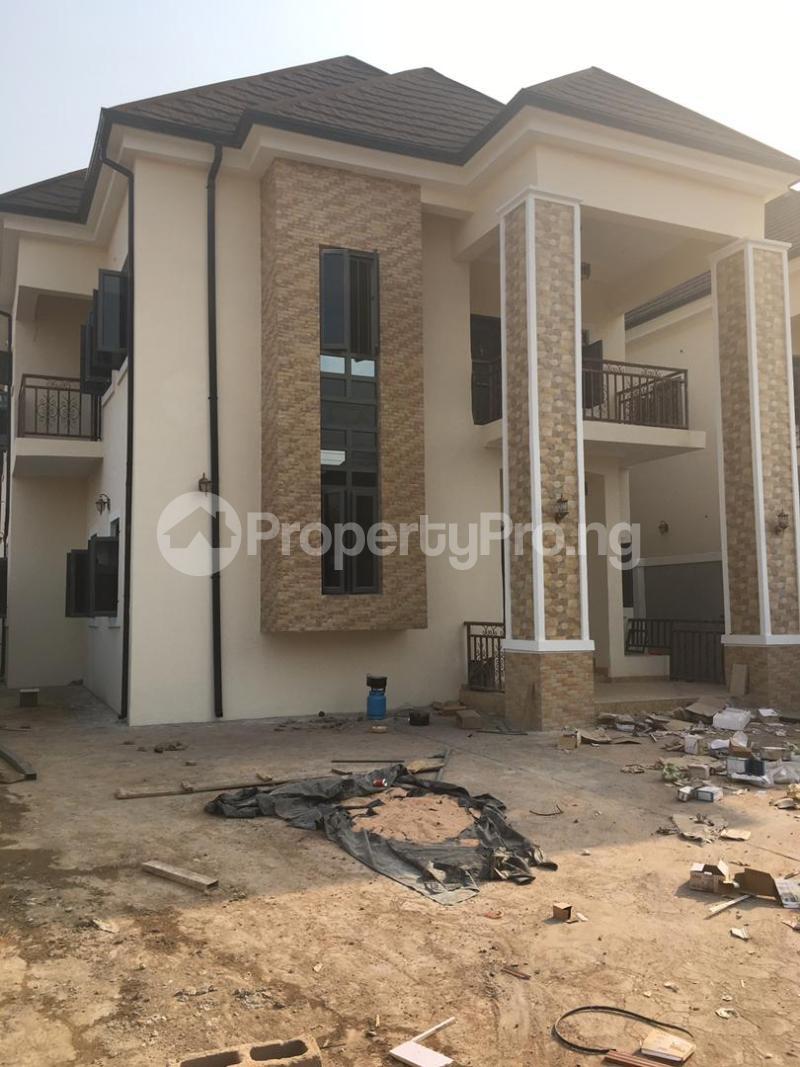 4 bedroom Semi Detached Duplex House for sale Chime Estate, Thinkers Corner Enugu Enugu - 16