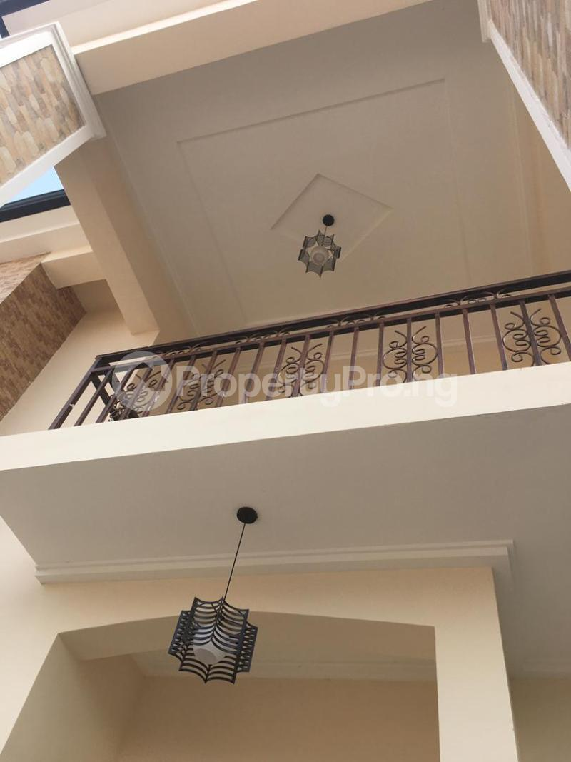 4 bedroom Semi Detached Duplex House for sale Chime Estate, Thinkers Corner Enugu Enugu - 12