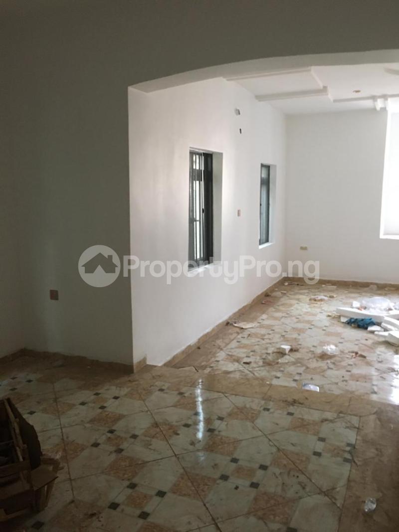 4 bedroom Semi Detached Duplex House for sale Chime Estate, Thinkers Corner Enugu Enugu - 13