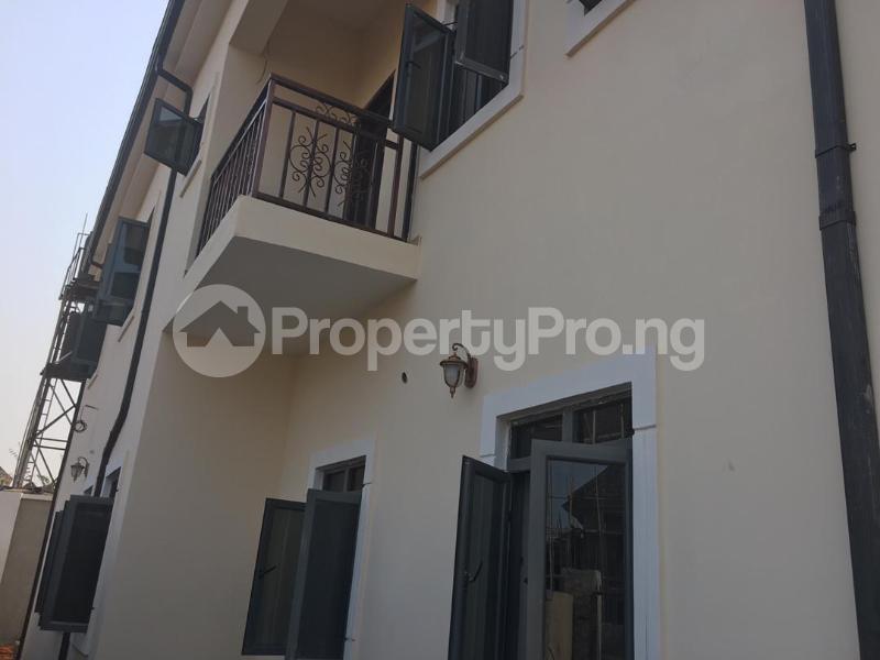 4 bedroom Semi Detached Duplex House for sale Chime Estate, Thinkers Corner Enugu Enugu - 2