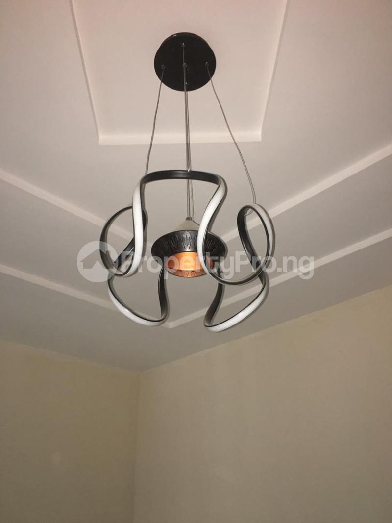 4 bedroom Semi Detached Duplex House for sale Chime Estate, Thinkers Corner Enugu Enugu - 15
