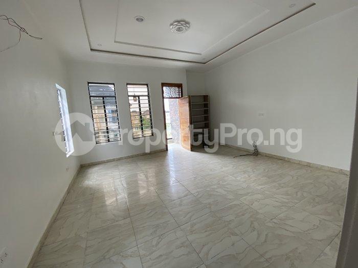 4 bedroom Semi Detached Duplex House for sale Oral Estate Lekki Lagos - 9