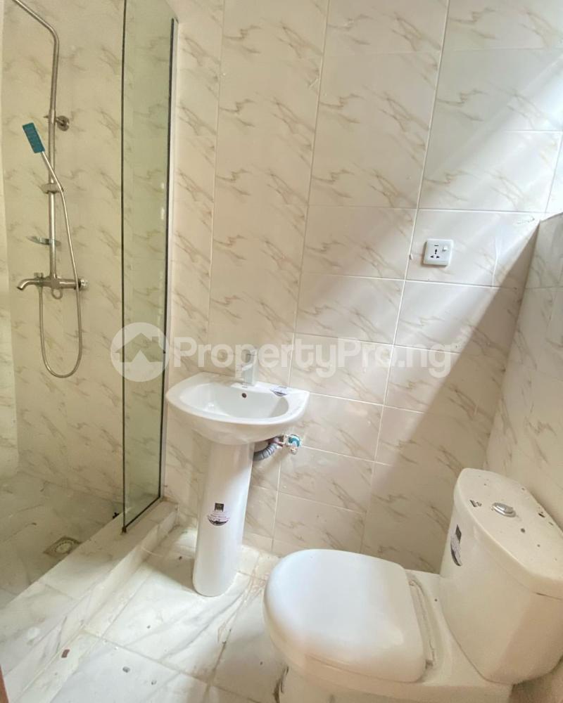 4 bedroom Semi Detached Duplex for sale Ikota Lekki Lagos - 8