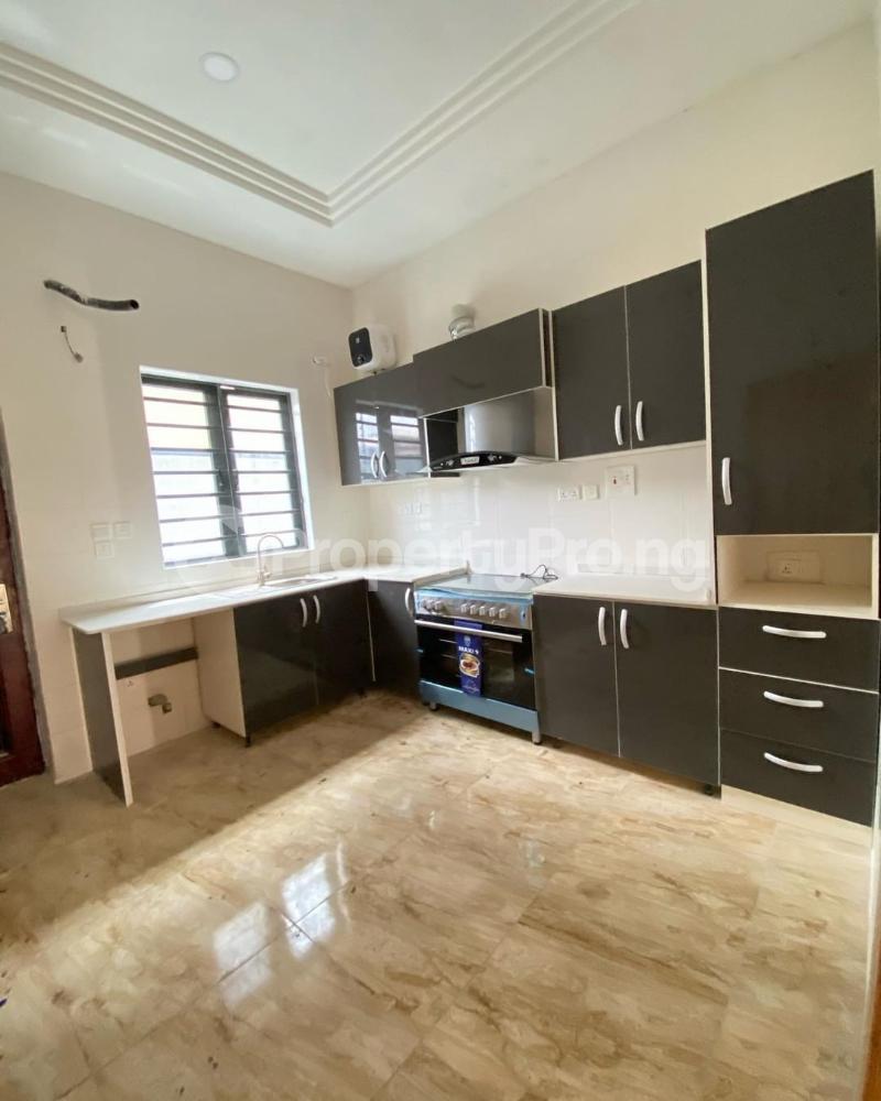 4 bedroom Semi Detached Duplex for sale Ikota Lekki Lagos - 7