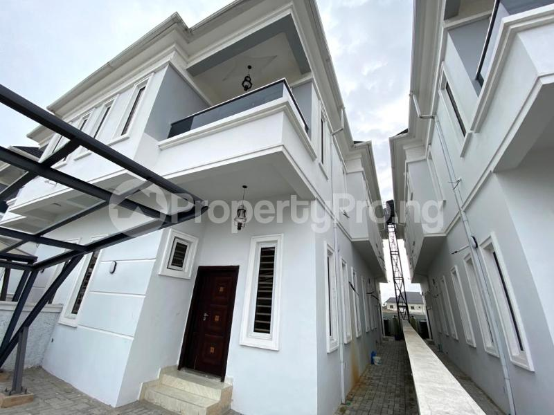 4 bedroom House for sale Off Orchid road, Chevron Lekki Lagos - 2