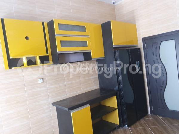 4 bedroom Semi Detached Duplex House for sale Chevron Drive,orchid Road,  Lekki Lagos - 3