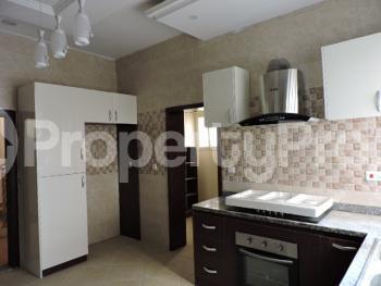 4 bedroom Semi Detached Duplex House for sale Pinnock Beach Estate Osapa london Lekki Lagos - 4