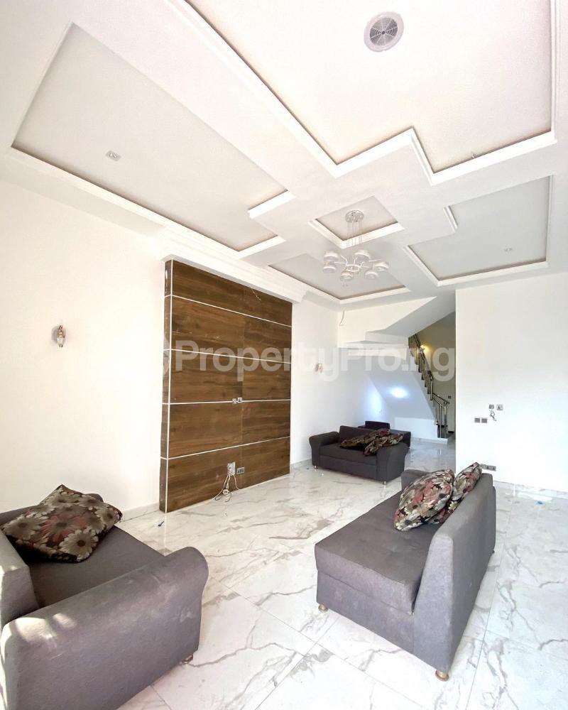 4 bedroom Semi Detached Duplex House for sale Ikate Ikate Lekki Lagos - 1
