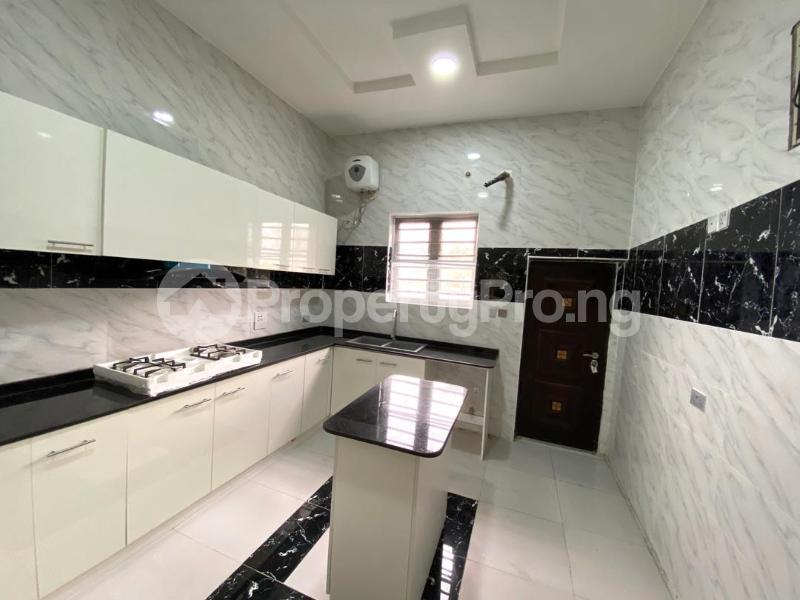 4 bedroom House for sale Off Orchid road, Chevron Lekki Lagos - 6