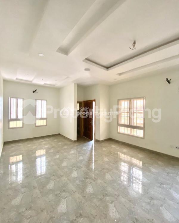 4 bedroom Semi Detached Duplex House for sale - chevron Lekki Lagos - 5