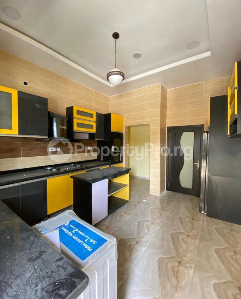 4 bedroom Semi Detached Duplex House for sale 2nd Tollgate Orchild Road Lakeview Estate Lekki Phase 2 Lekki Lagos - 3