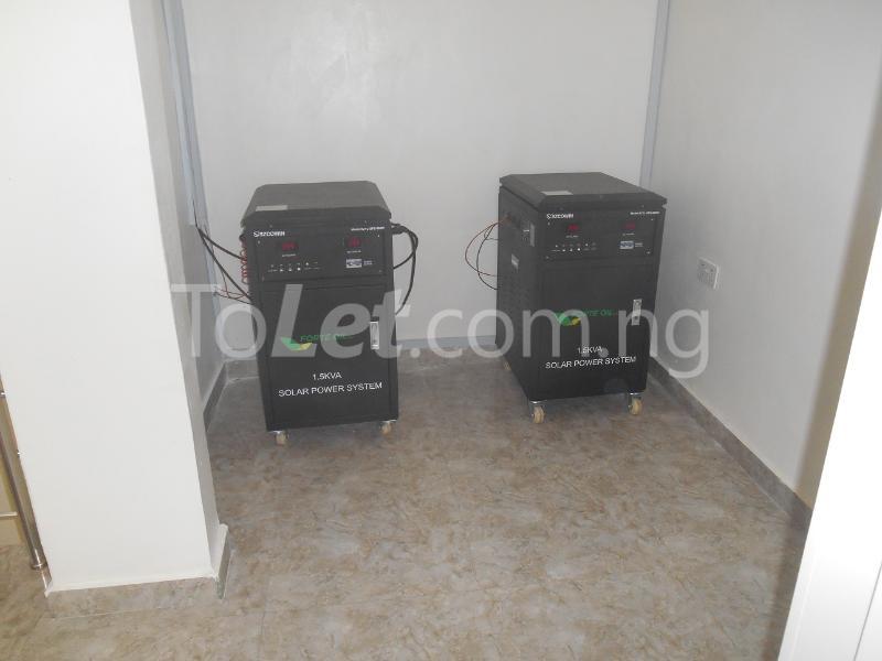 4 bedroom House for sale White Oak Estate, Ologolo Lekki Lagos - 18