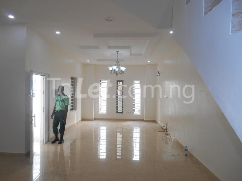 4 bedroom House for sale White Oak Estate, Ologolo Lekki Lagos - 8