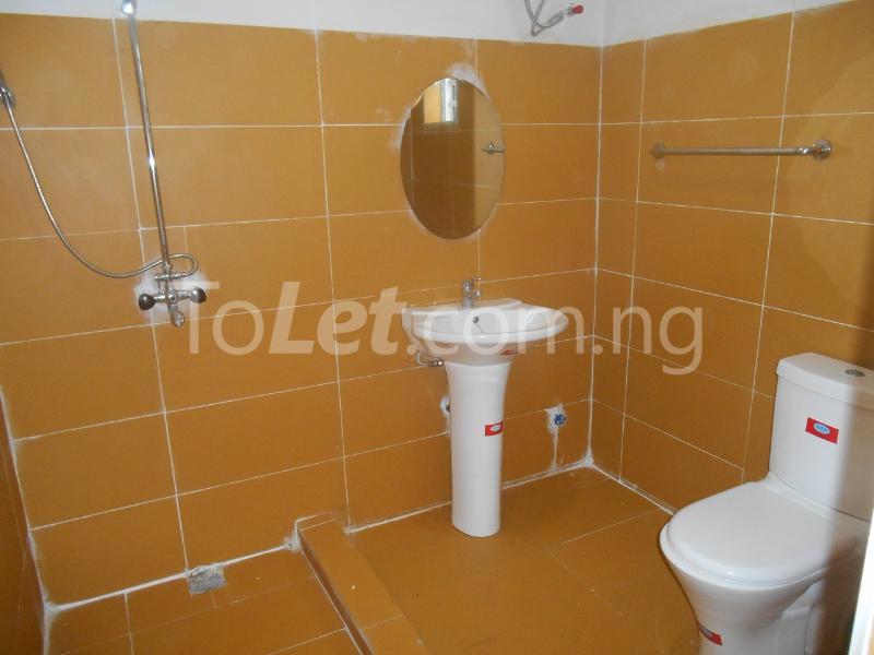 4 bedroom House for sale White Oak Estate, Ologolo Lekki Lagos - 21