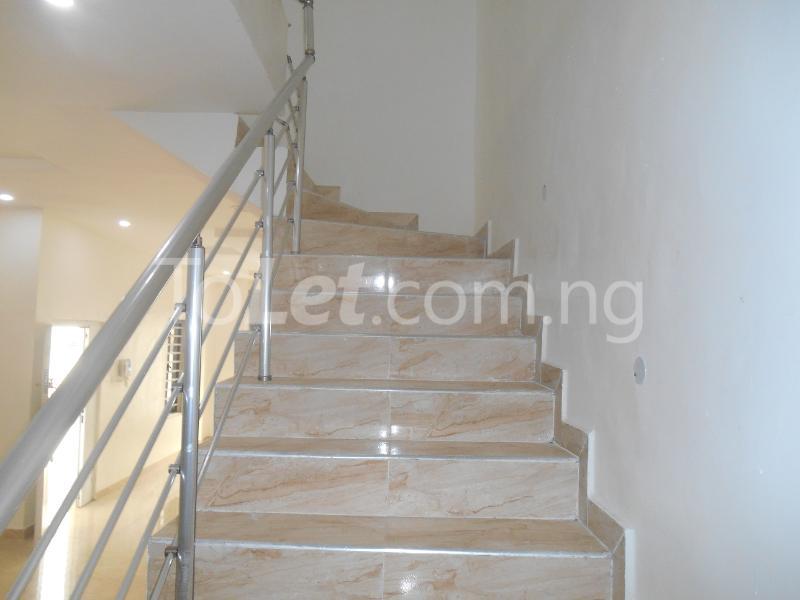 4 bedroom House for sale White Oak Estate, Ologolo Lekki Lagos - 12