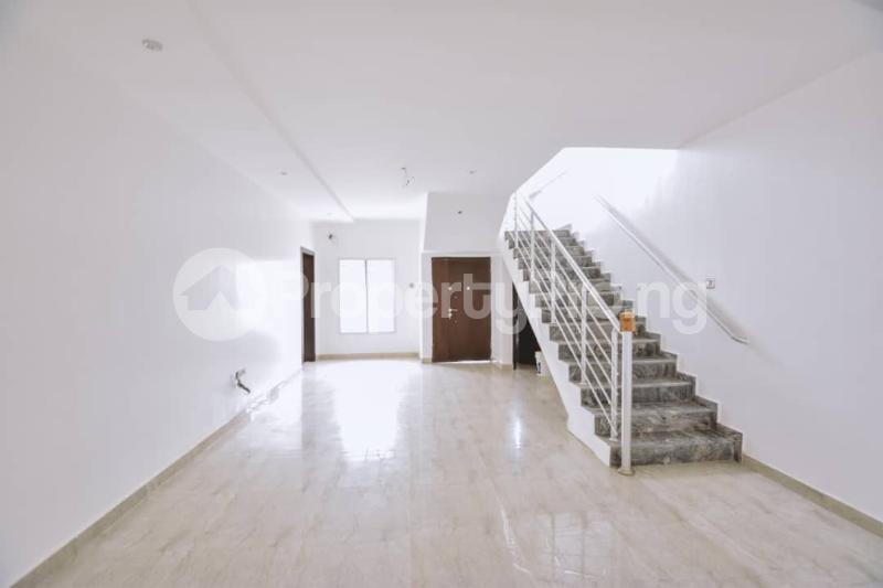 4 bedroom Semi Detached Duplex House for rent Buena Vista Estate chevron Lekki Lagos - 8
