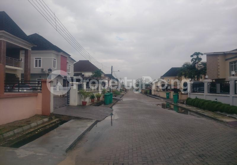 4 bedroom Semi Detached Bungalow House for sale Pearl Gardens Estate Monastery road Sangotedo Lagos - 2