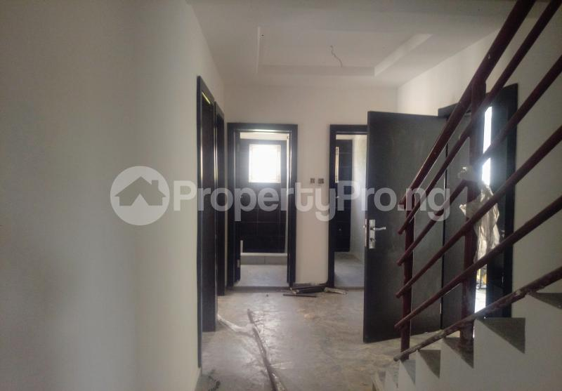 4 bedroom Semi Detached Bungalow House for sale Pearl Gardens Estate Monastery road Sangotedo Lagos - 6