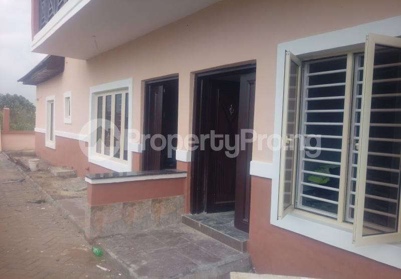 4 bedroom Semi Detached Bungalow House for sale Pearl Gardens Estate Monastery road Sangotedo Lagos - 3