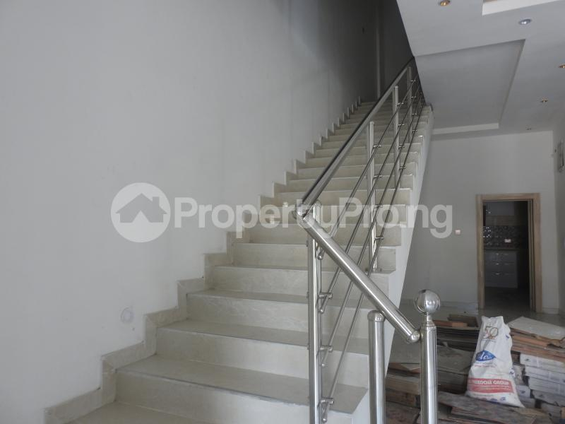 4 bedroom Semi Detached Duplex House for sale chevron Lekki Lagos - 11