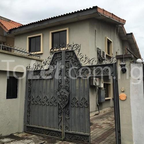 4 bedroom House for sale Mobolaji Johnson Estate Lekki Lekki Lagos - 0